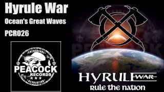 Hyrule War - Ocean
