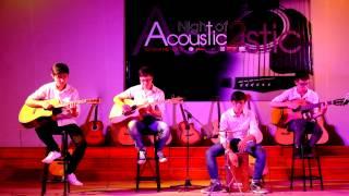 Ký ức vẹn nguyên - Night Of Acoustic