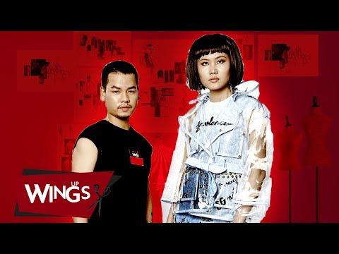 Hành trình đến với đêm chung kết của Nguyễn Lưu Quốc Thái - Team Freelancer | Wings Up