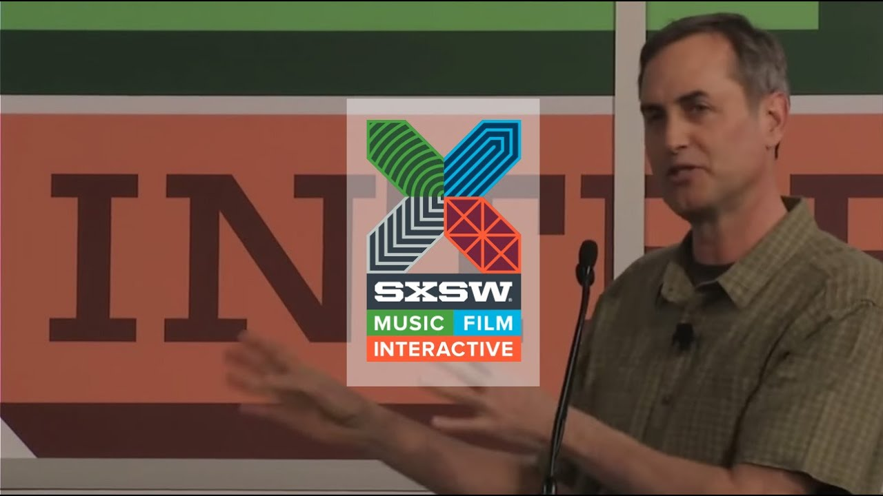 BJ Fogg - Why Tiny Habits Give Big Results | Interactive 2013 | SXSW