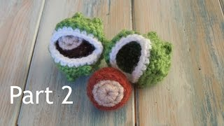 Horse Chestnut (Conker) Tutorial 2