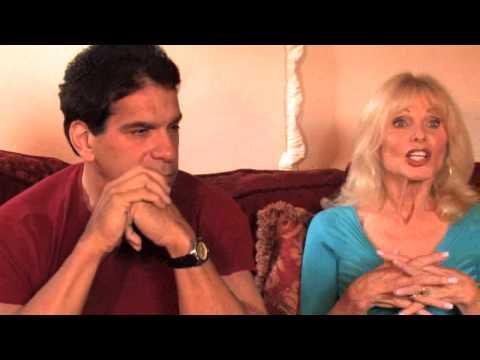 Love Stories - Carla & Lou Ferrigno (Part 1/2)
