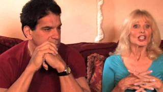 Love Stories - Carla & Lou Ferrigno (Part 1/2)