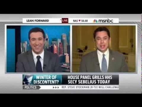 Chaffetz Talks Budget Deal, NSA Surveillance, 12/11/13