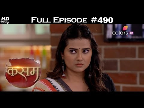 Kasam - 5th February 2018 - कसम - Full Episode thumbnail
