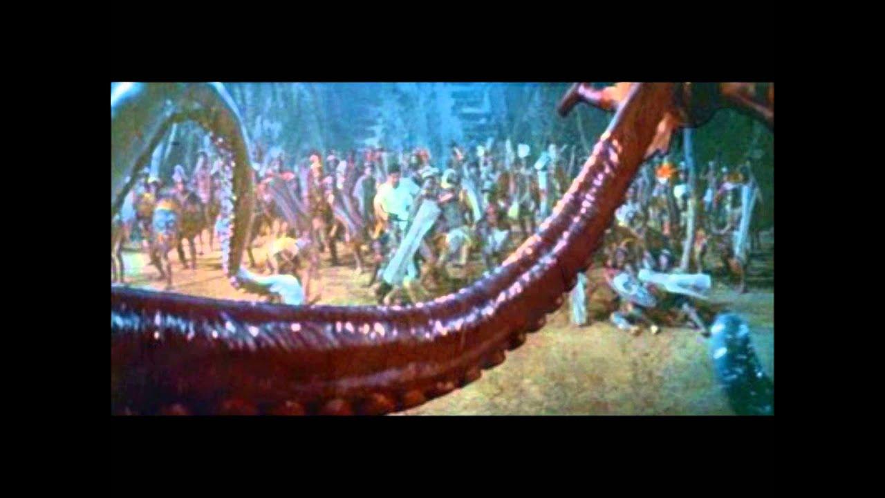oodako giant octopus the noble gasses youtube