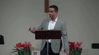 Life Out of Death (Paradise Preserved Series: 4) Pastor Brad Stolman - Genesis 8:1-22
