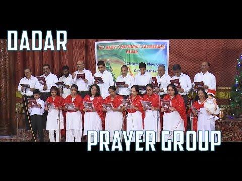 Kinnaram Padum Kuruvigale|Dadar Cathedral | Choral Performance ||2016
