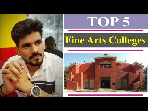 Top 5 Fine Arts Colleges/B.F.A Entrance Theory Books