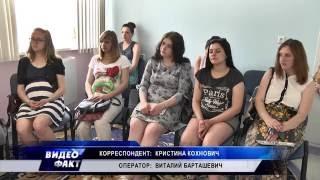 Будущих мам готовят к родам в женской консультации опытные акушеры