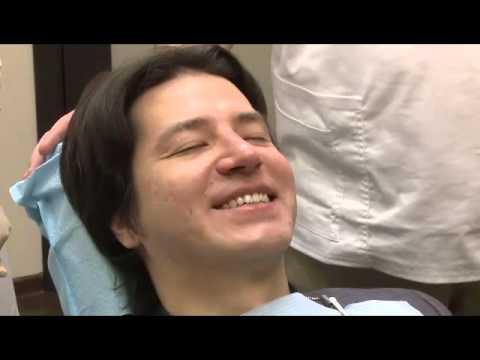Как перебороть страх идти к стоматологу