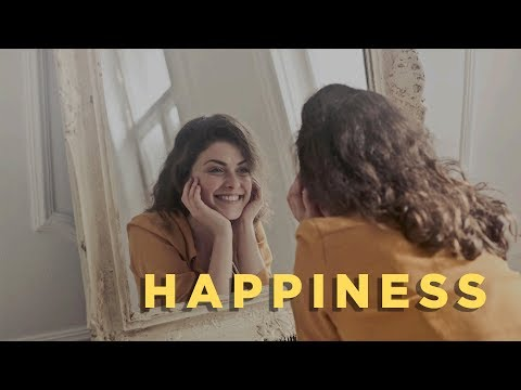 How To Be Happy - Motivational Speech