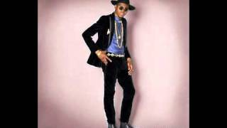 Theophilus London Last Name London