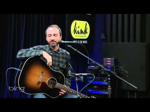 James Mercer of The Shins - Interview (Bing Lounge)