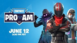 Official Fortnite $3,000,000 Charity Tournament w/ Biggest YouTubers & Celebrities