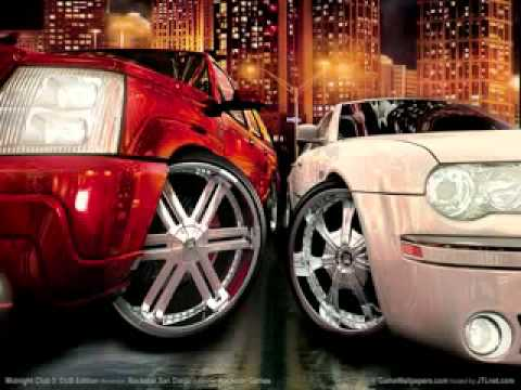 Midnight club 3 The Game feat. 50 Cent - How we do