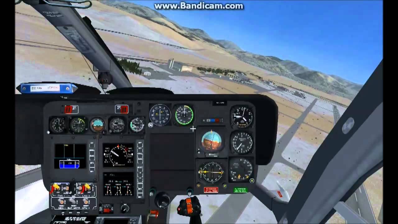 heliforce fsx
