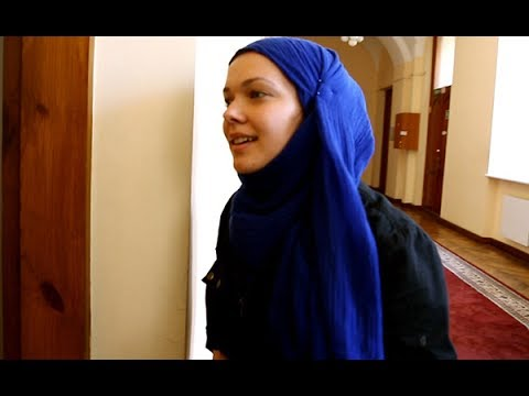 Приход в ислам