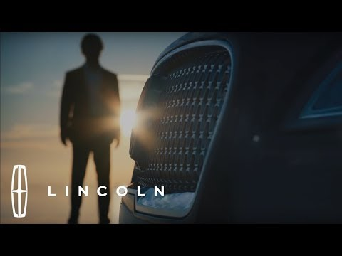 Lincoln Continental | Crafted