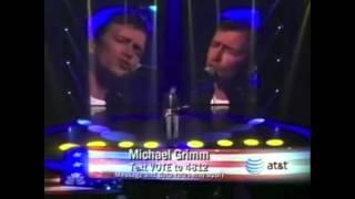 Michael Grimm - America