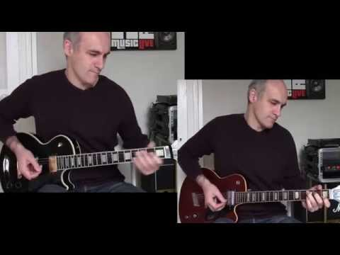 Play Ball - AC/DC - guitar cover