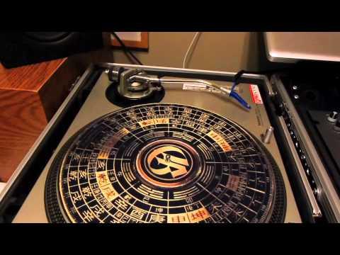 Vinyl Records from Ebay & Flea Market - Electro / Freestyle - Music Room Tour