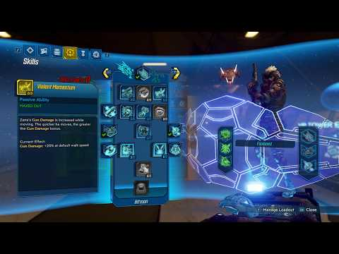 Borderlands 3- Moxxi's Heist (DLC 1), First Playthrough Impressions  