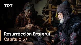 Resurrección Ertugrul Temporada 1 Capítulo 57