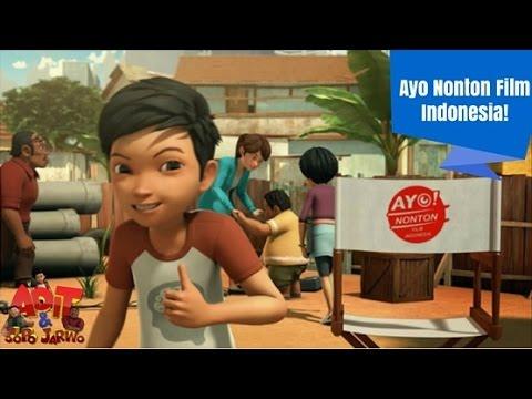 Adit Sopo Jarwo -  Semangat Bikin Film Indonesia