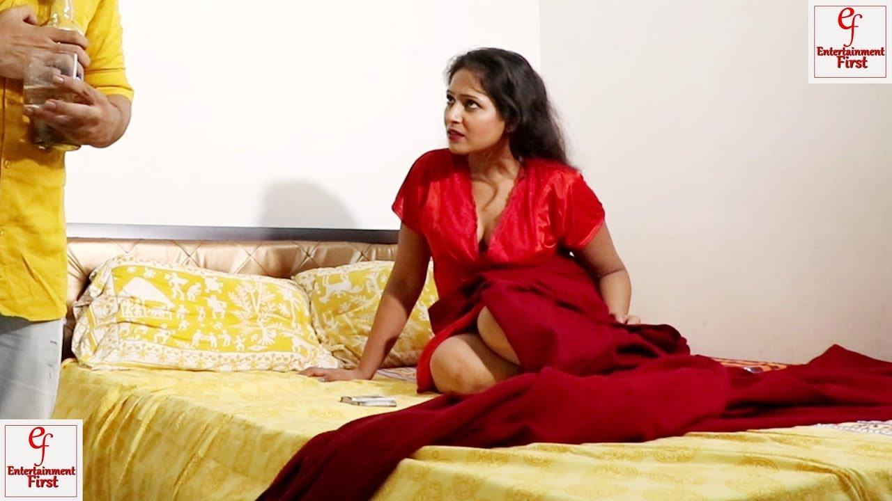 Download भाभी जी का स्वागत | Ex.  BHABHI  | Entertainment First Exclusive