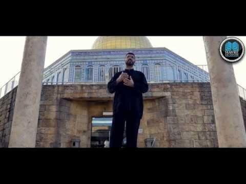 La mosquée du dôme du Rocher