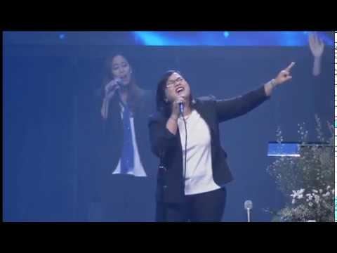 Graha Bethany Nginden - Lebih Dalam Ku Menyembah