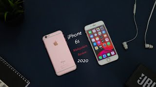 iPhone 6s Malayalam Review in 2020!!