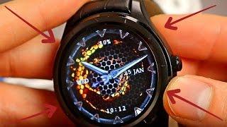 смарт Часы Finow Q3 Plus удивляют не по детски, мужские наручные часы, какие выбрать skmei