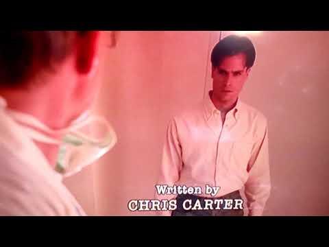Billy miles tue le docteur ( x files)