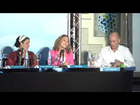 The Global Jewish Community & Israel Panel