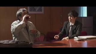 女性債務者から、絶大の信頼を得ているラストファイナンスの須藤司(青...