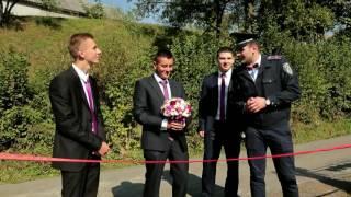 Wedding № 1 24 09 2016