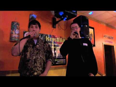 Michael Moore and Jeremy Bradford   Rodeo {Karaoke by KeysDAN}