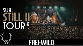 Frei.Wild - Pure Eskalation in Suhl - STILL II TOUR 2019