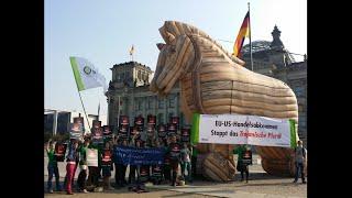 Der G7 - Gipfel auf Elmau - Handel und Macht - 5 von 10