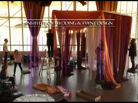 Institute of Wedding & Event Design (IWED)