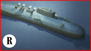 Sottomarino sovietico affondato 30 anni fa in Norvegia: ricercatori scoprono fuga di radiazioni