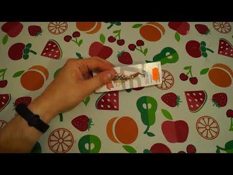 Распаковка посылки (крючки и блесна) от интернет-магазина Spinningline