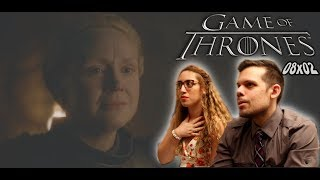 "Game of Thrones Season 8 Episode 2 -  ""A Knight of the Seven Kingdoms"" REACTION!!"