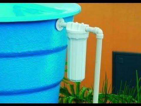 Como instalar filtro na entrada da caixa de gua filtro de entrada filtro de gua para - Filtros para grifos de agua ...