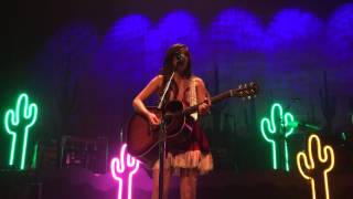 "Kacey Musgraves ""biscuits"" Louisville Ky 2/26/15"
