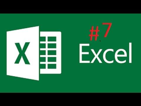 Excel căn bản 7 – Vẽ biểu đồ tự động cập nhật khi thay đổi dữ liệu