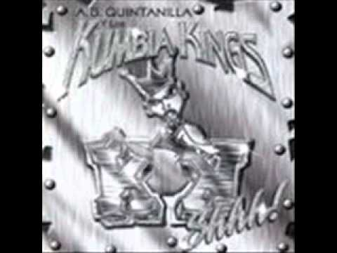 AB Quintanilla y los Kumbia Kings  SHHH