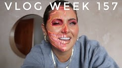 VLOG WEEK 157 - A COLOURFUL WEEK | JAMIE GENEVIEVE